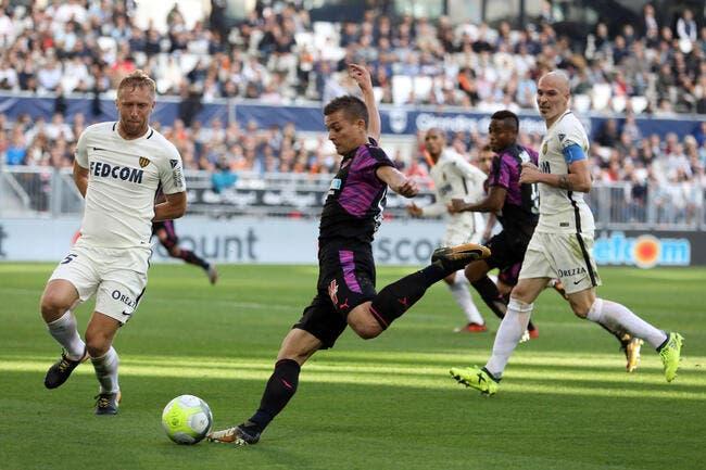 FCGB : Bordeaux n'avance pas, Alain Roche sait pourquoi