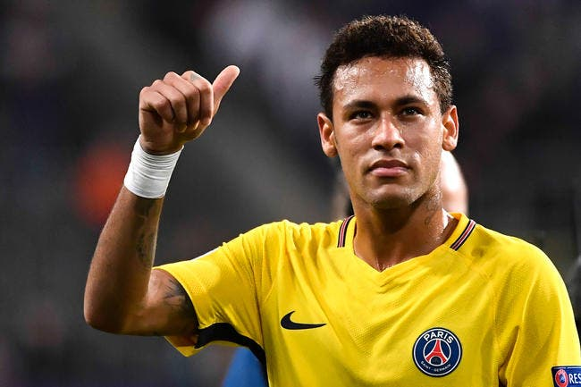 PSG : Emery détruit la dernière rumeur venue de Catalogne sur Neymar
