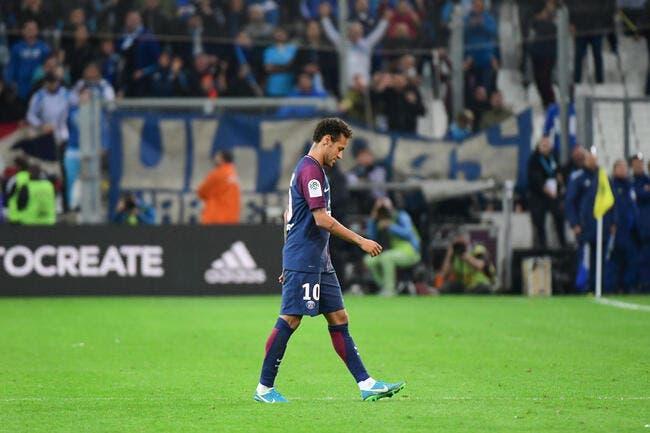 PSG : Leonardo lance un avertissement à Paris pour Neymar