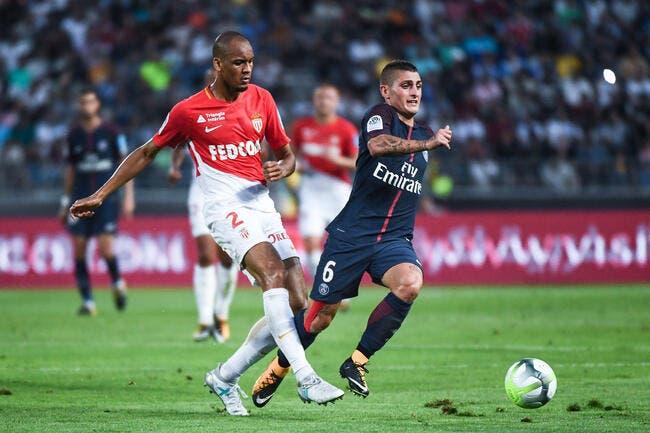 Mercato : Fabinho a hésité à partir au clash pour signer au PSG