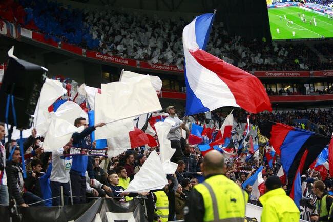 OL : Un petit bonus pour Lyon dans le Chaudron