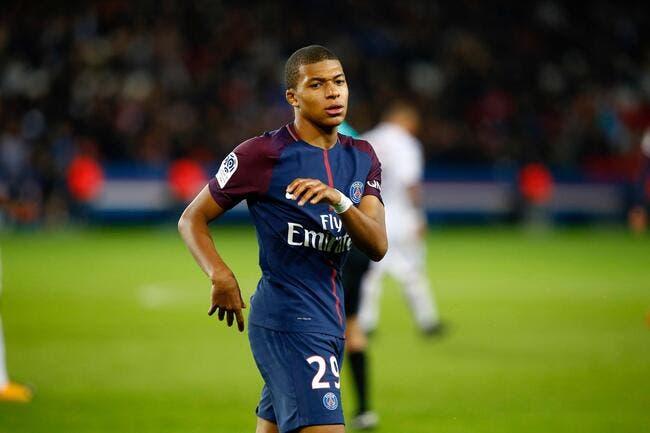 PSG: Mbappé sur le banc, la décision forte d'Emery ?