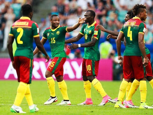 CdM 2018 : Ecrasé au Nigéria, le Cameroun quasi-éliminé