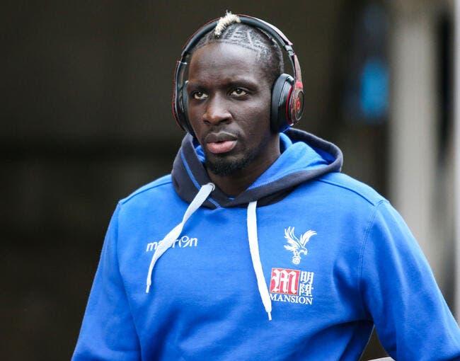 Officiel: Mamadou Sakho transféré à Crystal Palace