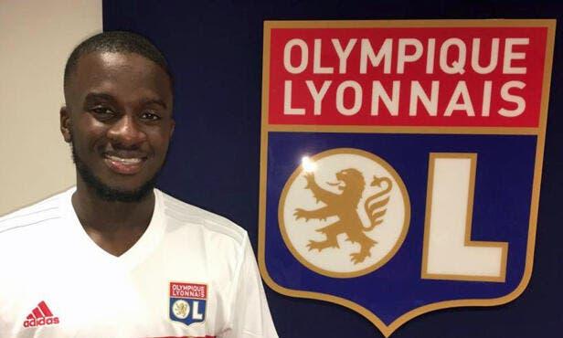 OL: Lyon raconte son coup de foudre pour Ndombele en L2