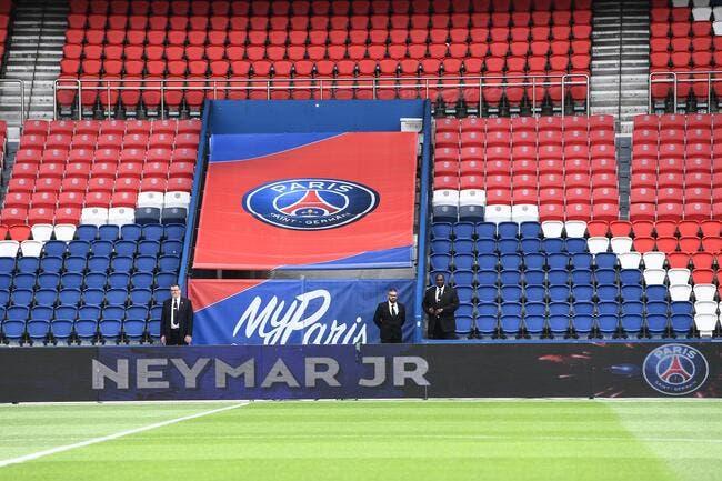 PSG: Paris répond cash à l'UEFA sur le FPF