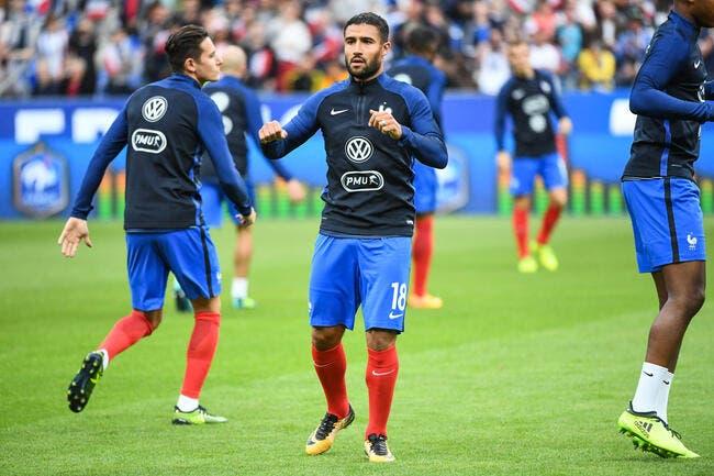 France : La compo probable des Bleus contre le Luxembourg