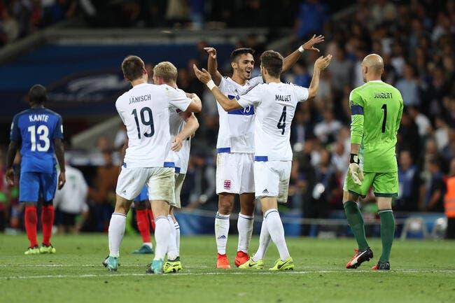 EdF : Le « jour de gloire pour le football luxembourgeois » est arrivé