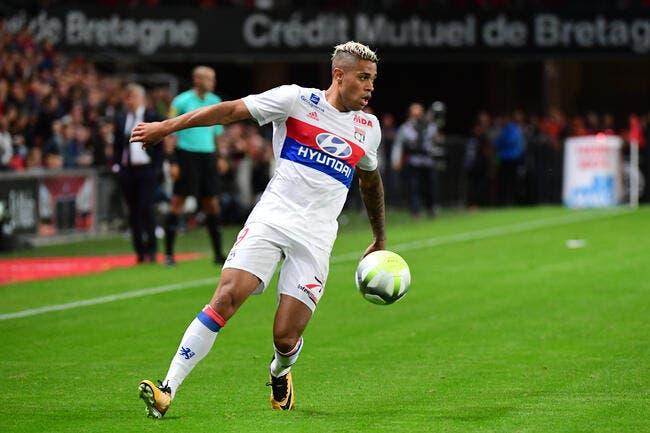 OL: L'ambition osée de Mariano Diaz à Lyon