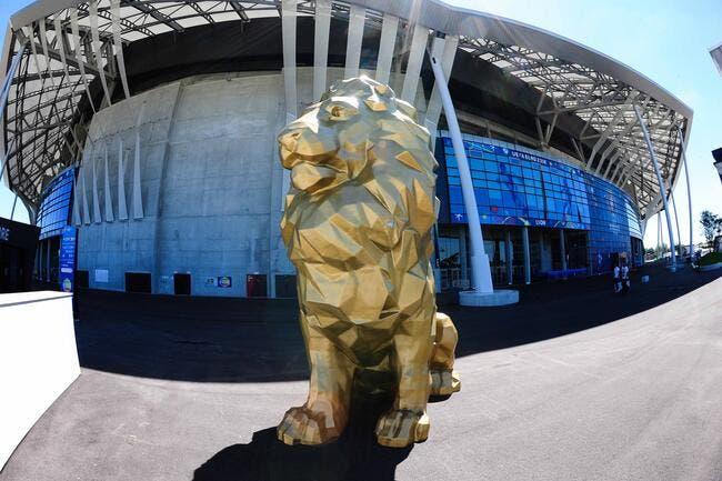 OL : Le Groupama Stadium a des effets que personne n'attendait