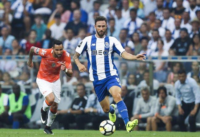 OL : Lyon s'est heurté à un mur portugais pour sa 9e recrue