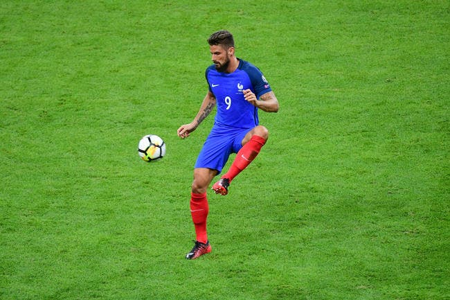 OL/OM : Giroud a failli quitter Arsenal, mais pas pour Lyon ni Marseille