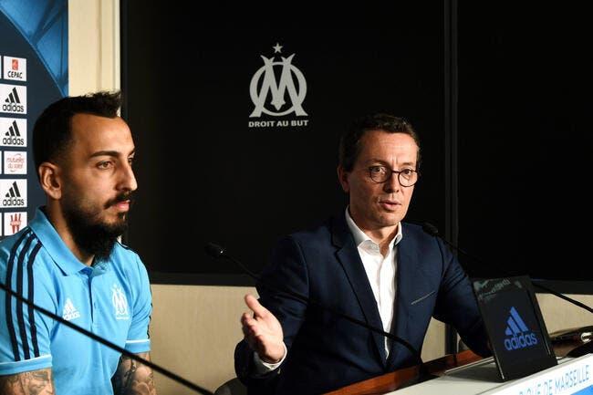 OM : Pierre Ménès s'énerve avec le « Marseille champignons Project »