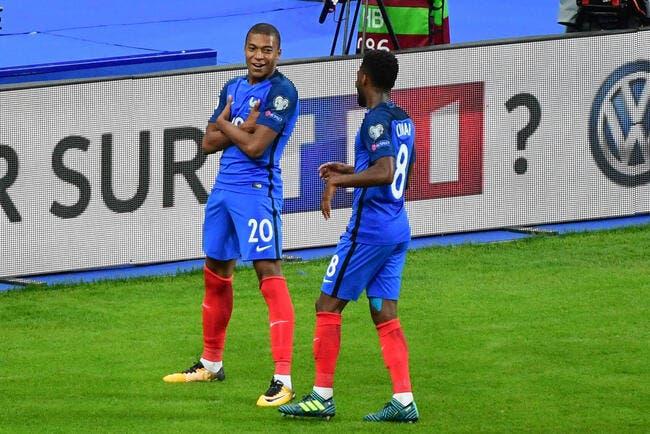 PSG : Mbappé futur Pelé ? Wenger y croit
