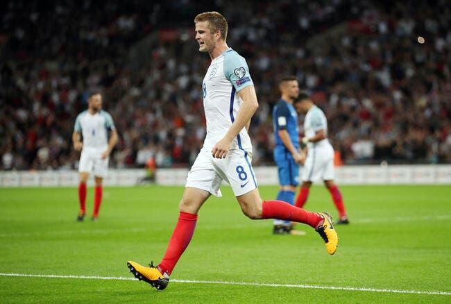 CdM 2018 : L'Angleterre bat la Slovaquie et se rapproche de la Russie