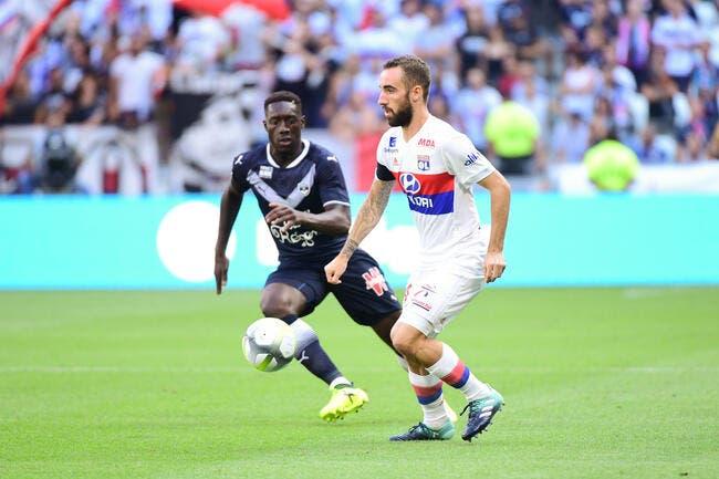OL : Tolisso avait le profil parfait pour Lyon, pas Darder