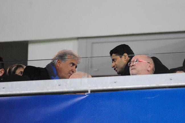 La Liga à l'origine de l'enquête de l'UEFA contre le PSG !