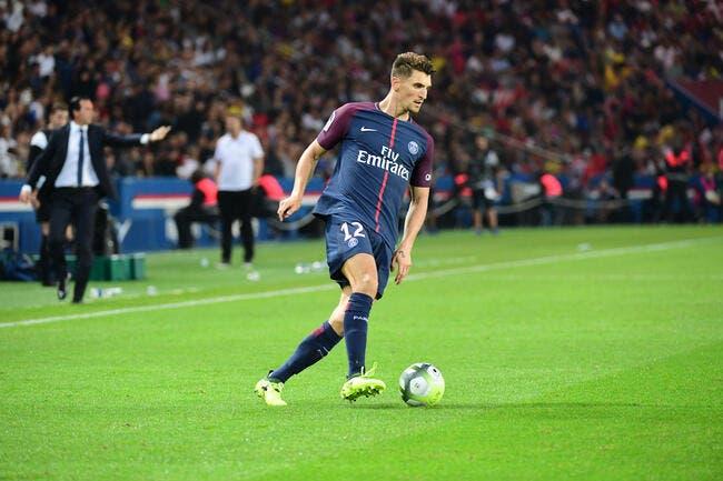 PSG : Paris veut blinder un remplaçant très courtisé