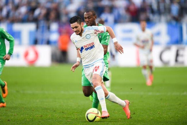 ASSE : Cabella parti pour rester à Saint-Etienne ?