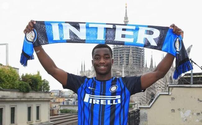 Mercato : OL, PSG, Arsenal...Karamoh a tout refusé pour l'Inter