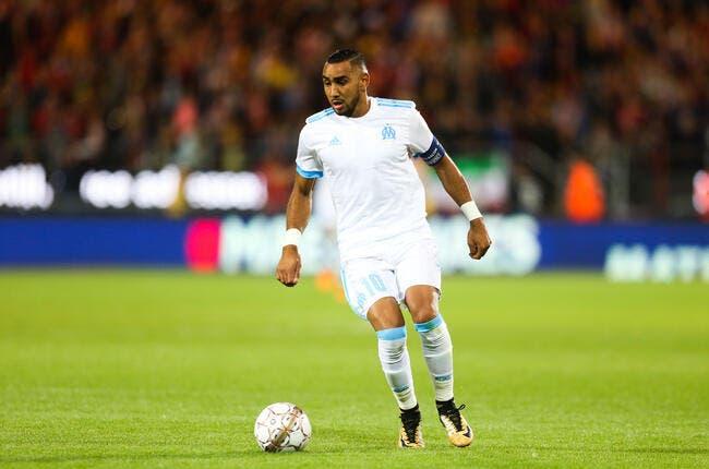 OM : Sans Rami ni Mitroglou, avec Payet et Njie contre Rennes ?