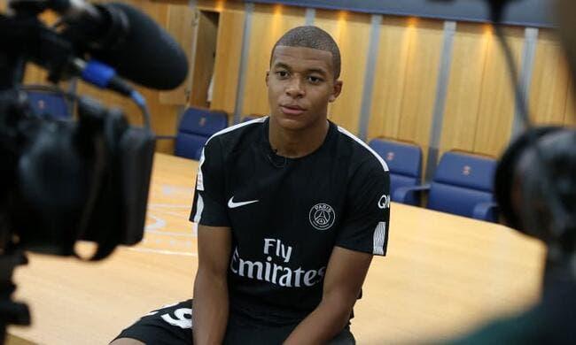 PSG : 180ME et un souci à Monaco ? Mbappé dit tout