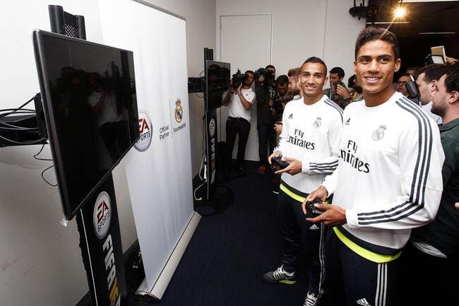 FIFA 18: Les premières notes dévoilées, Ribéry plus fort que Lacazette