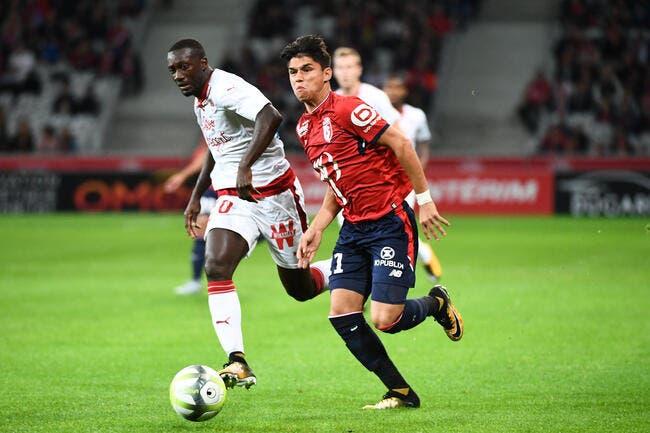 Lille – Bordeaux 0-0