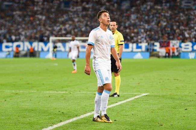 OM: Maxime Lopez peut oublier le Barça annonce Garcia