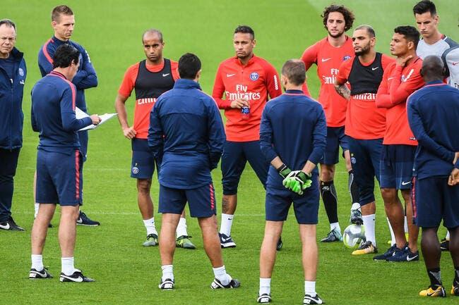 PSG: L'Inter ne lâche pas Lucas, et ils ont bien raison