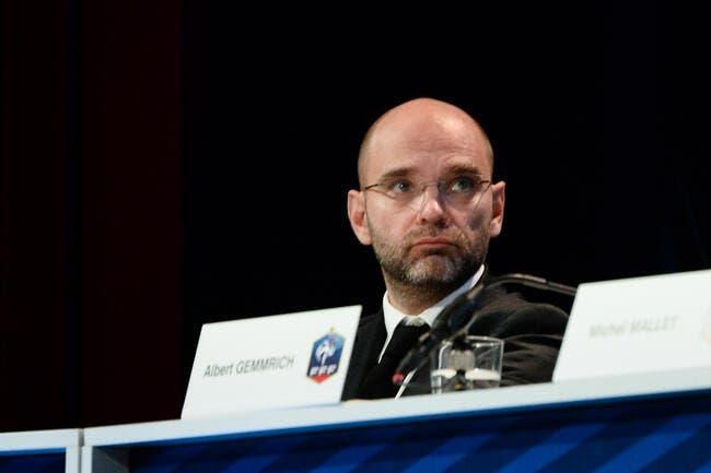 PSG: Un ancien dirigeant de la FFF dans l'organigramme