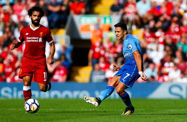 ASM: Un deal avec Alexis Sanchez pour avoir Lemar à Arsenal ?