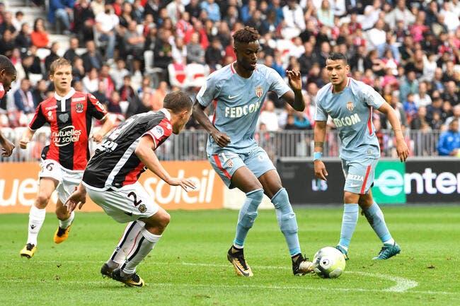 ASM : Perdre 4-0 à Nice et terminer champion, Jardim y voit un signe