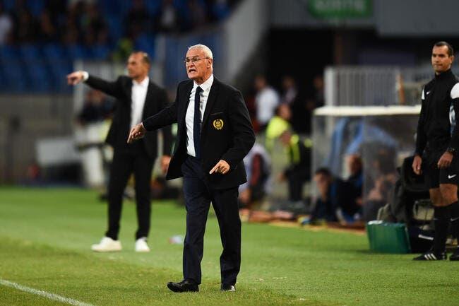 FCN : Ranieri continue de bricoler, mais le Nantes italien le régale