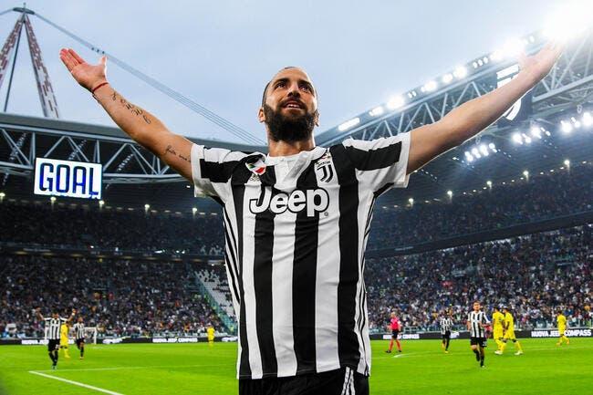 Juventus - Chievo : 3-0