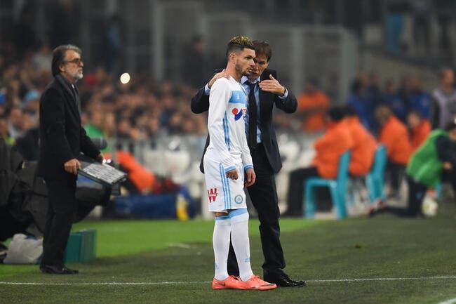 Ligue 1 : Cabella marque mais Saint-Etienne cale