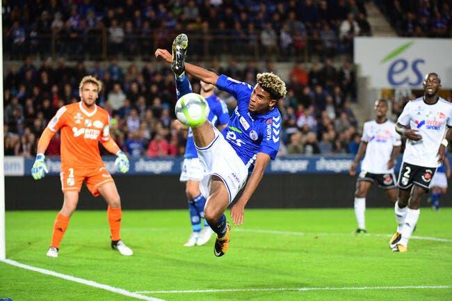 RCSA : « Un bon match de Ligue 2 »... Laurey s'emporte