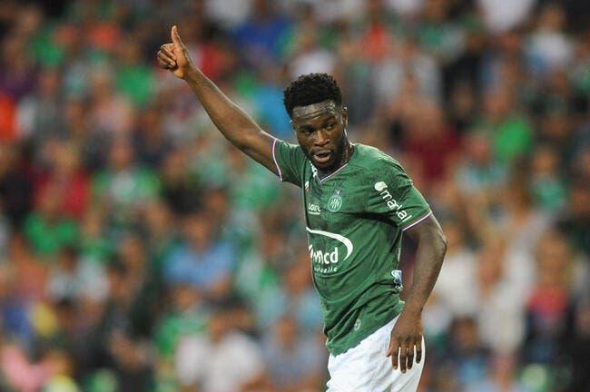 ASSE : L'Inter veut encore pourrir la vie des Verts avec Bamba