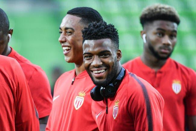 Mercato : Accord de principe entre Lemar, Monaco et Arsenal pour 100ME ?