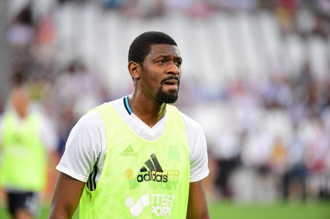 Mercato : Abou Diaby est persuadé de ne pas être fini pour le foot