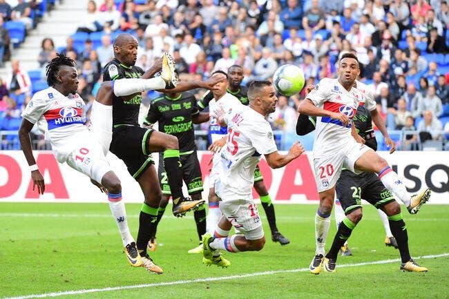 OL : Lyon a galéré, Genesio trouve une explication
