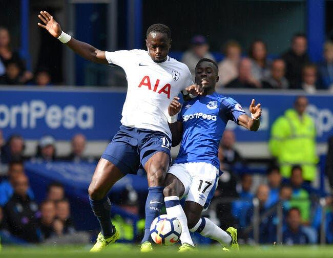 PL : Deschamps va aimer, Sissoko a enfin la cote à Tottenham