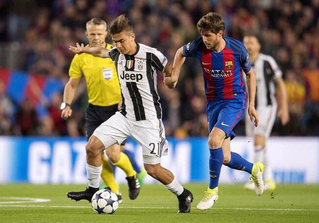 Juve : Dybala au Real ou à Barcelone, c'est évident pour Raiola