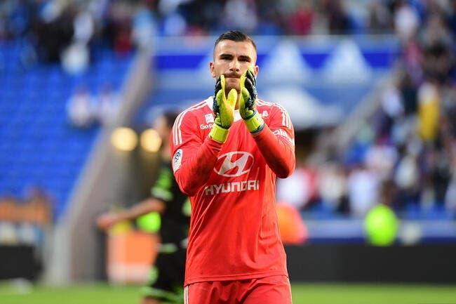 OL : Lyon gagne en jouant mal, c'est nouveau avoue Lopes