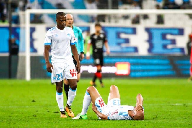 OM : Evra accusé de n'avoir «même plus le niveau Ligue 1»
