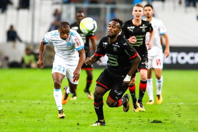 OM: «I love this game», le Stade Rennais se paye Evra