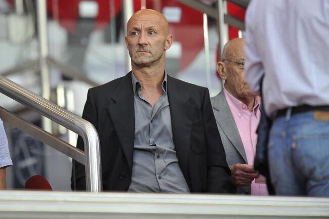 PSG : Barthez effaré par l'amateurisme du PSG avec ses gardiens de but