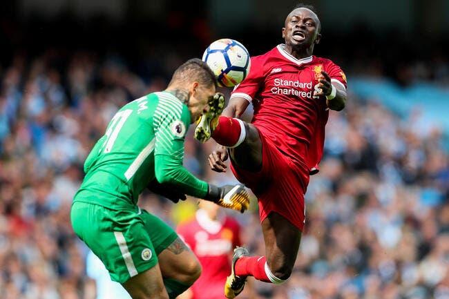 PL : La FA rejette la requête de Liverpool pour Sadio Mané