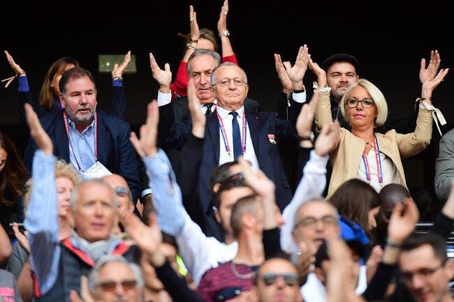 OL: Aulas ébloui par un PSG «imbattable» en Europe