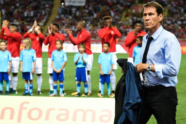 OM : OM-PSG, premier ultimatum signé McCourt à Rudi Garcia ?